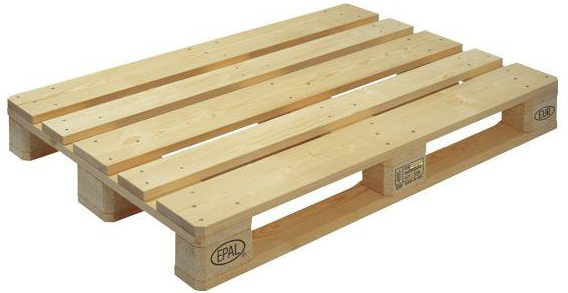 Buy New Wooden Pallets online