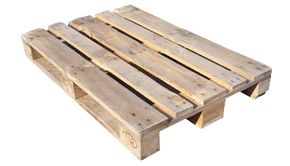 Kiln Dried Pallets