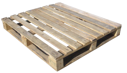 Buy Used Wooden Pallets online